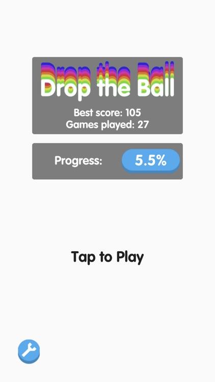 Drop the Ball! screenshot-4