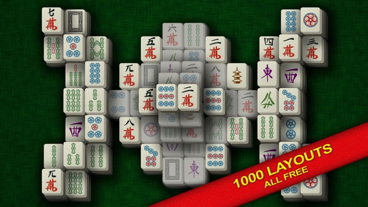 Mahjong⁺ screenshot-2