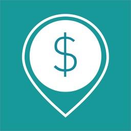 Tripcoin - Travel budget