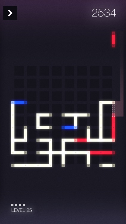 I Love Squares screenshot-2