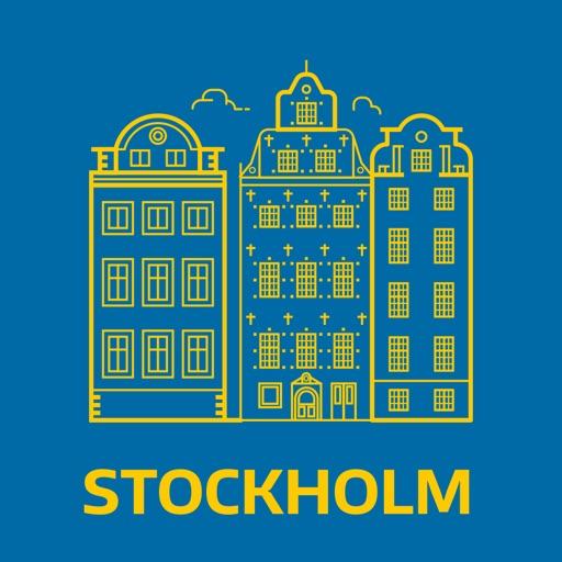 Stockholm Travel Guide Offline
