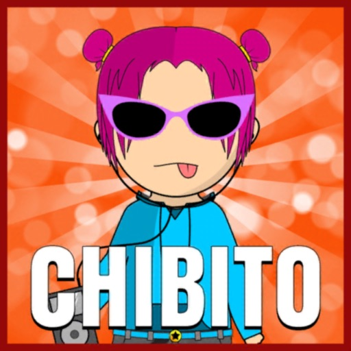Chibito Avatar Maker iOS App