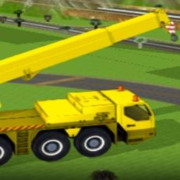 3D Bridge Construction