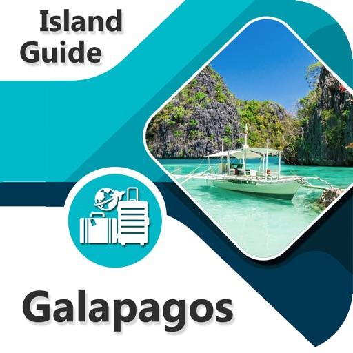Galapagos Island - Guide