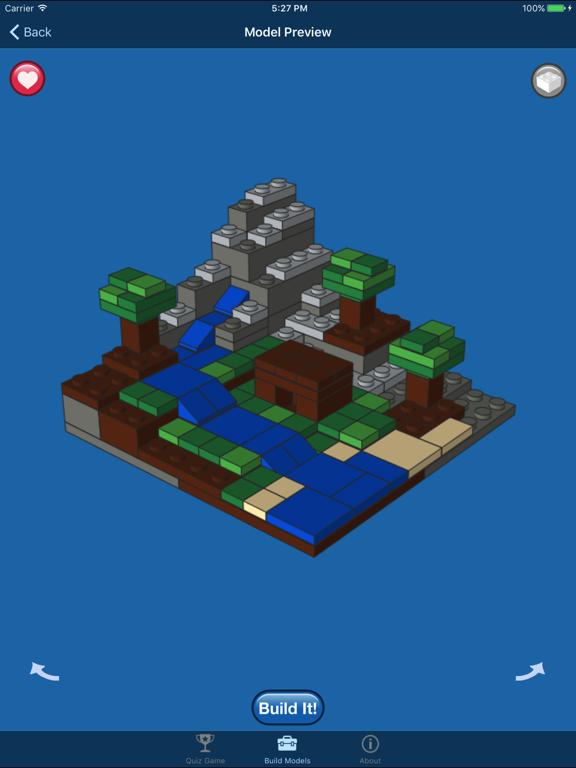 BrickCraft - Models and Quizのおすすめ画像3