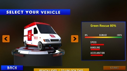 Ambulance Sims: Drive To Life