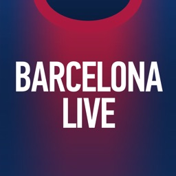 Barcelona Live: statistics