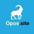 Opos.site icon