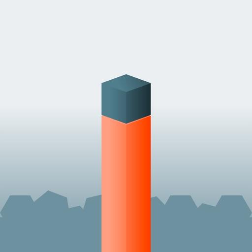 Jumps - on Pillars