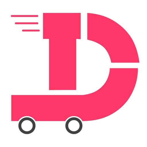 DriveThru - App