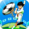 BEST FREE GAMES-FUN APPS - Mobile Soccer Cartoon 2018 artwork