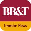 BB&T Investor News App