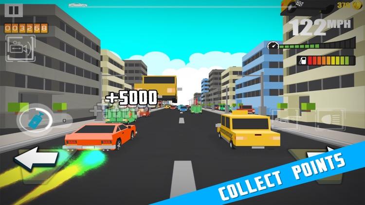 Trafic Racer! screenshot-4