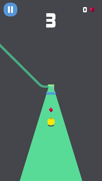 Bendy Tracks screenshot 2