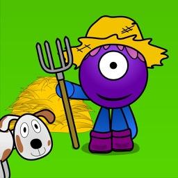 Farm for kids - Animal Sounds