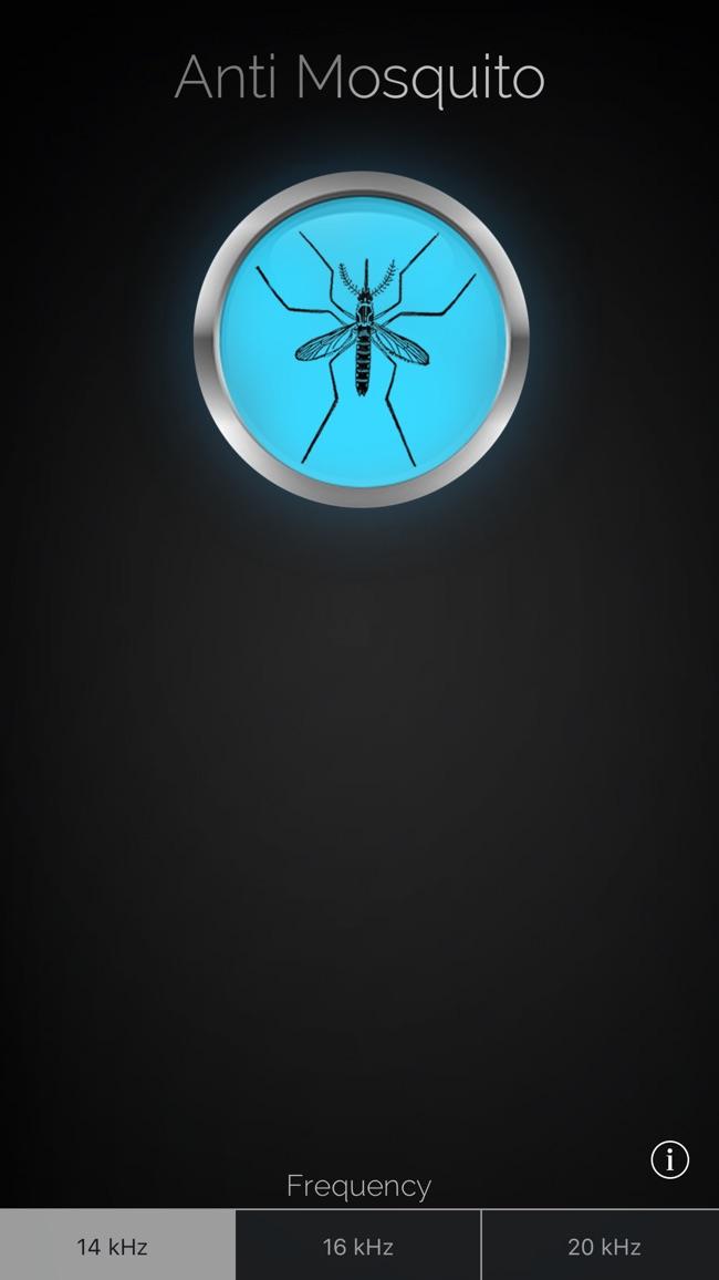 Anti Mosquito - Mückenschutz Screenshot