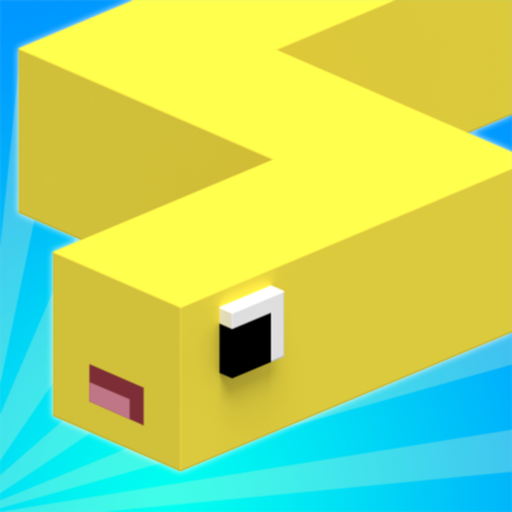 Blocky Snake For Mac