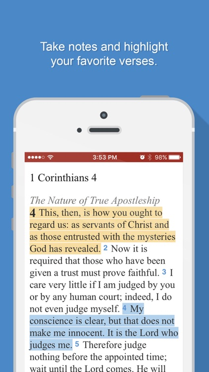 Bible Gateway screenshot-2