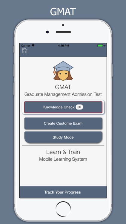 GMAT Exam Prep 2018 screenshot-0