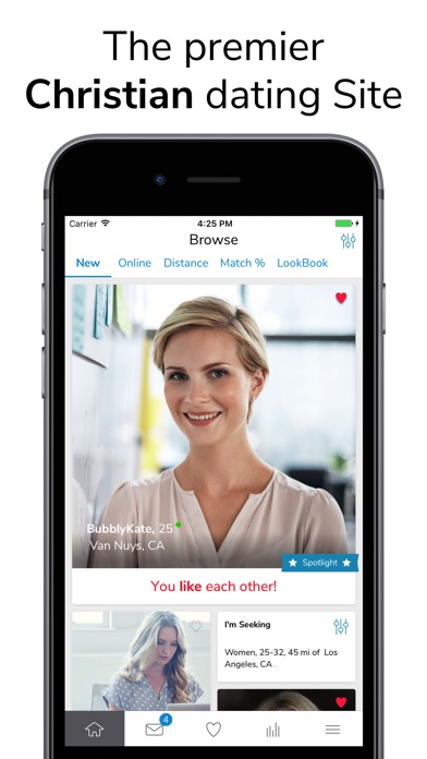 Download ChristianMingle - Dating App for Pc