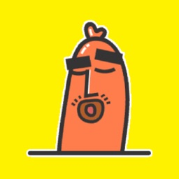 Hotdog - Animated Hotdogs for iMessage & WhatsApp