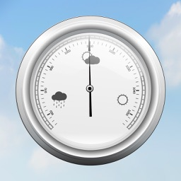Barometer plus Altimeter