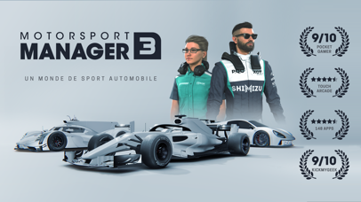 download Motorsport Manager Mobile 3 apps 6