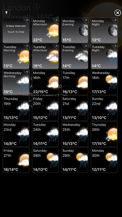 Fizz Weather