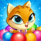Kitty Pop Bubble Shooter icon