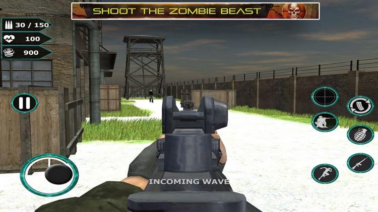 Frontier Survival: Z Killer