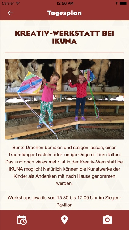 IKUNA Naturresort