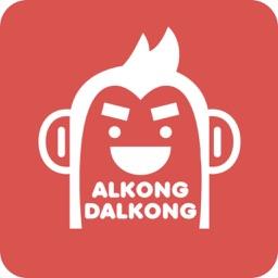 똑똑한 소개팅앱 알콩달콩