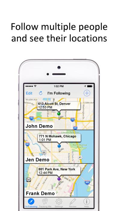 GPS Phone Tracker:GPS Tracking app image