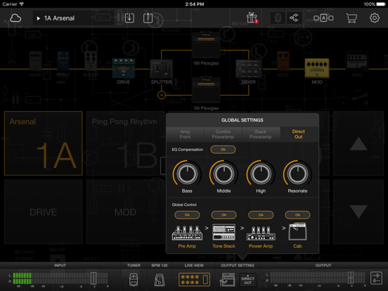 Best Iphone Guitar Amp App