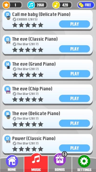 Baixar Magic Tiles for EXO para Android