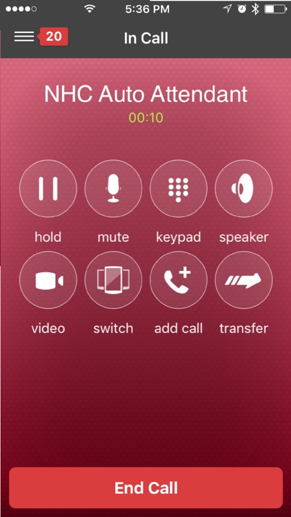 newVoice Mobile