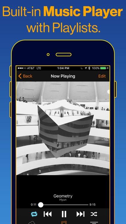 Cloud Music Player+