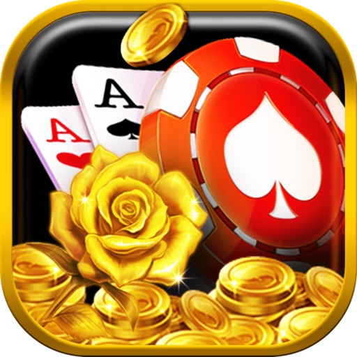 Download 金花扑克 free for iPhone, iPod and iPad