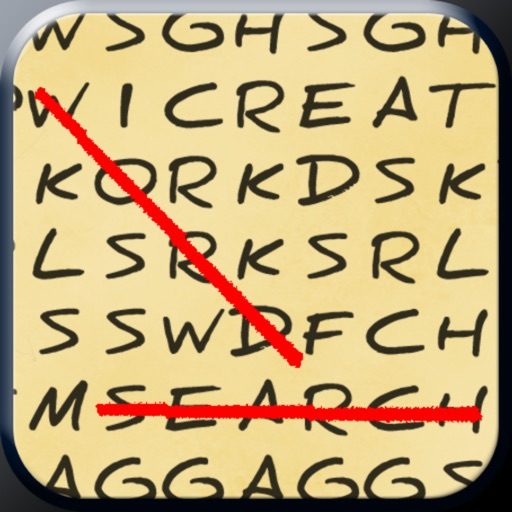 Wordsearch FREE!