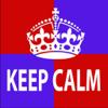 Keep Calm and Make Poster