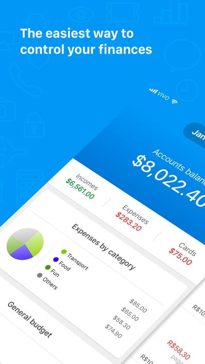 Mobills - Money Management