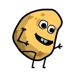 Potato Quest