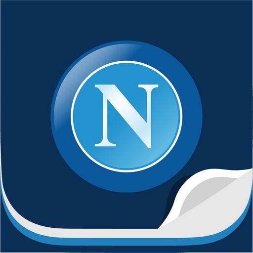 SSC Napoli Stickers