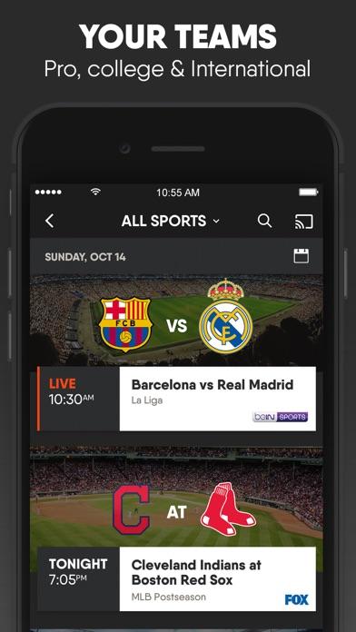 download fuboTV: Watch Live Sports & TV apps 2