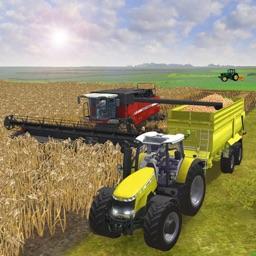 Farming Tractor Simulator 2018