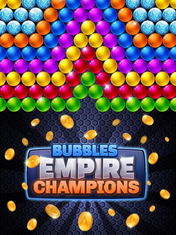 Скачать пузыри империи чемпионов