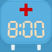 Pill Monitor: Drug Minder