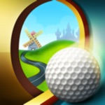 Hack Mini Golf Star Retro Golf Game