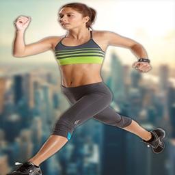 Zumba Fitness & Dance Workout