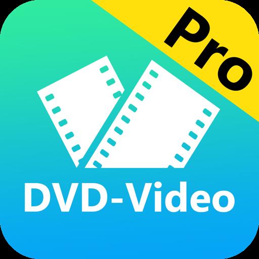 DVD-Video Конвертировать